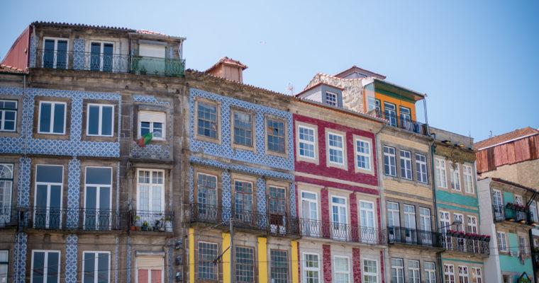 Maagiline Porto