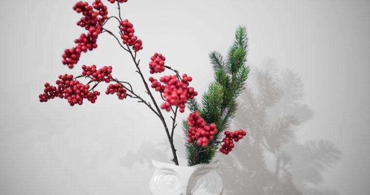 Värsked lapsevanemad & jõulukaunistused