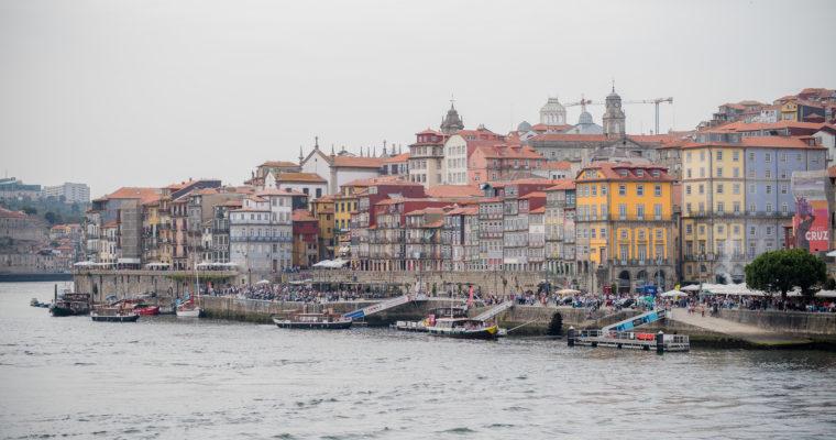 Portugal, osa II