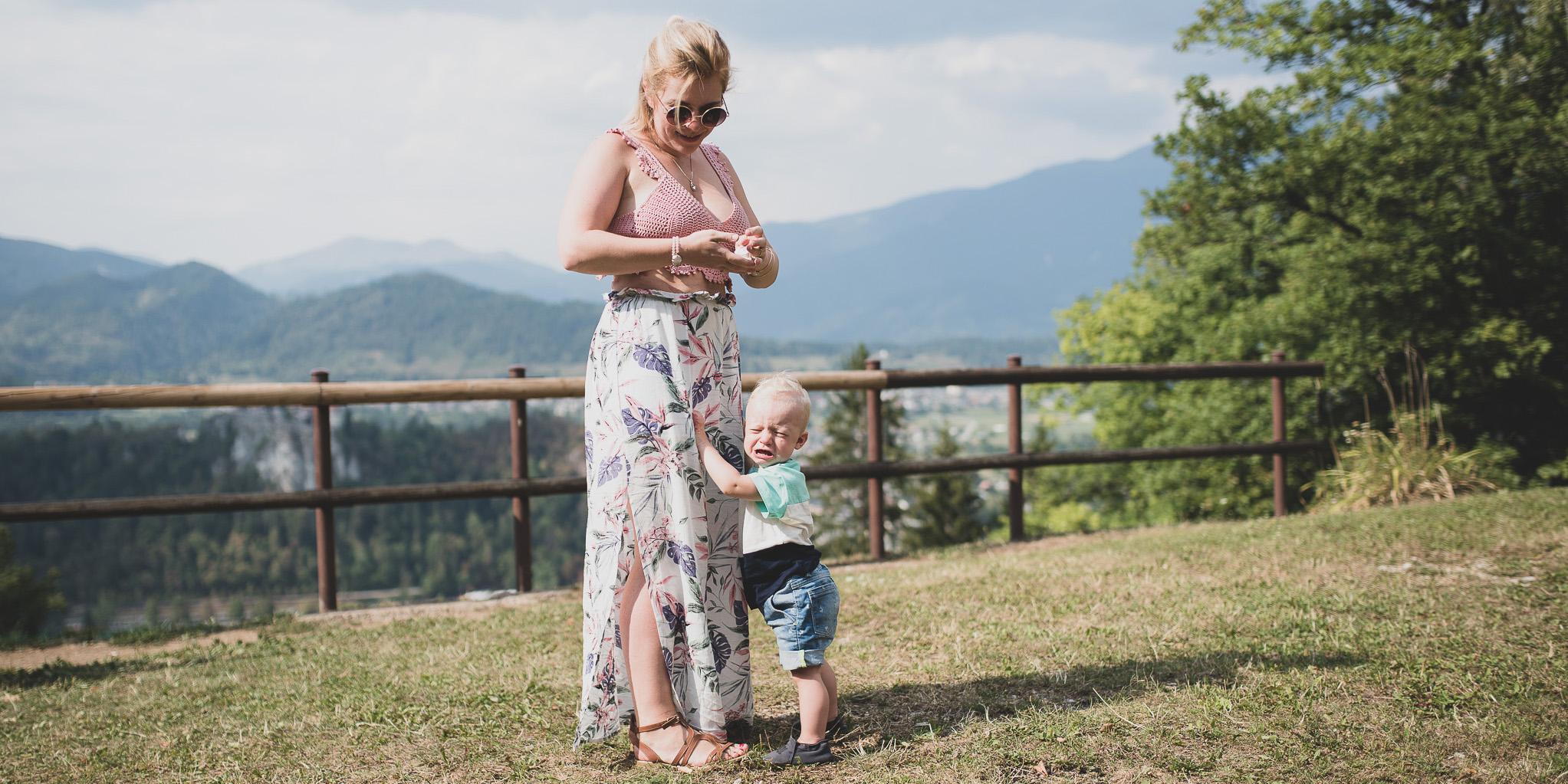 Meie õppetunnid beebiga reisides